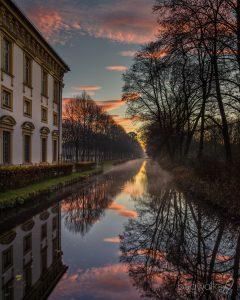 Schloss Schleibheim Munich, Germany
